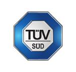 Certyfikat TUV
